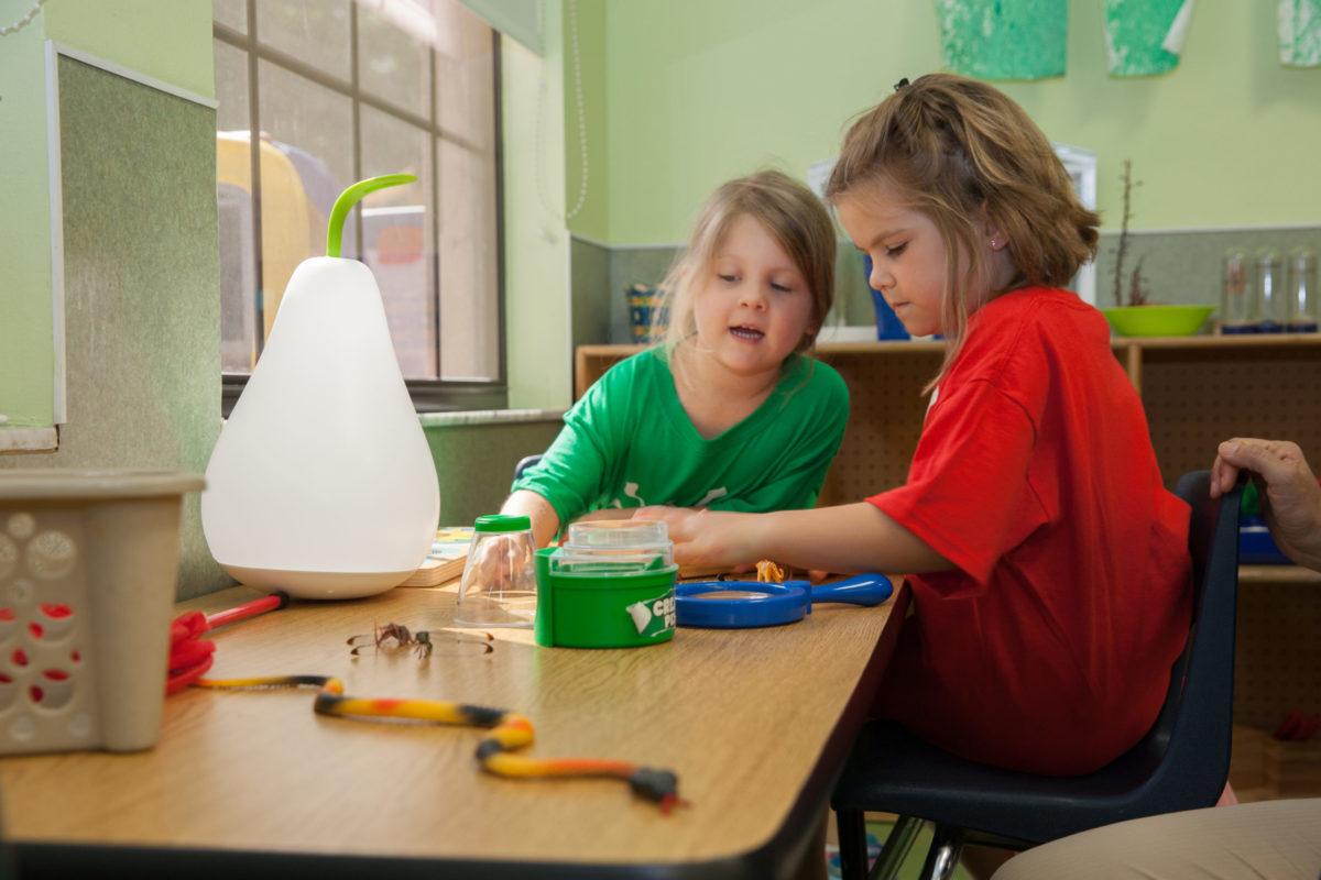 The Gift of Joyful Learning | Young Innovators Academy