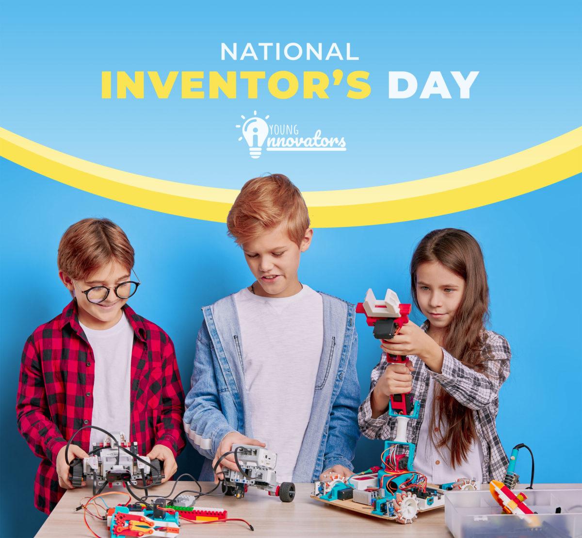 Inventors-Day