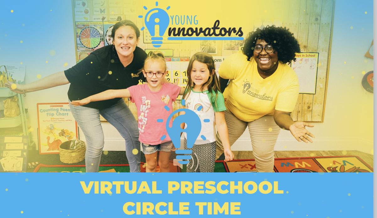 Virtual Circle Time-1