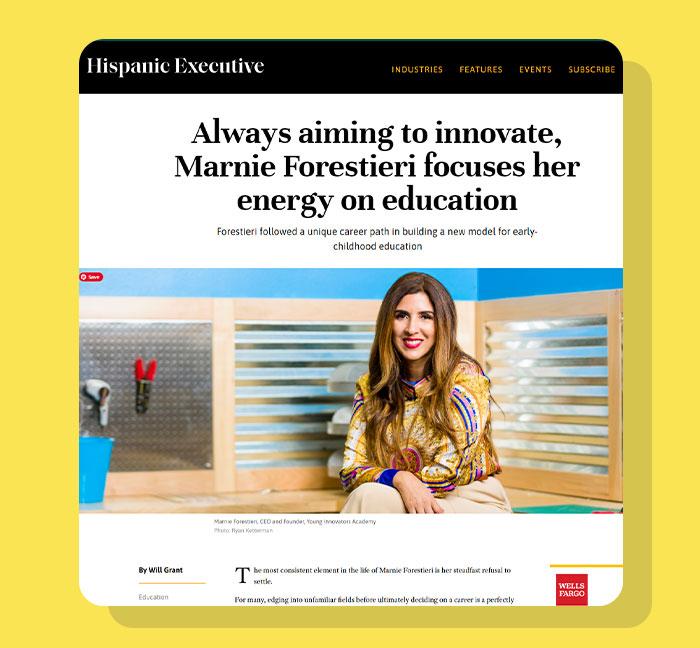 Hispanic-Executive-Marnie-Forestieri