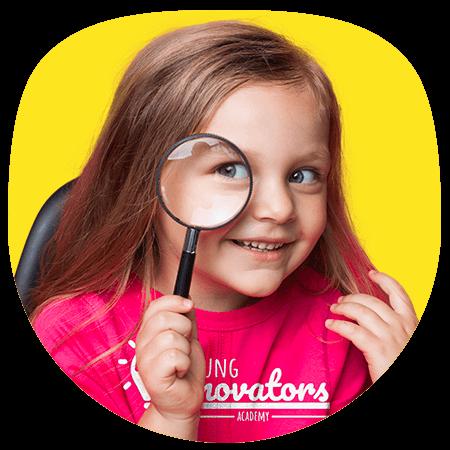 Young-Innovators_GirlMagGlass-Childcare