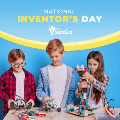 inventors day